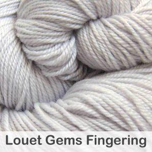 Louet Gems Fingering