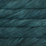 Teal Feather