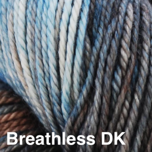 Breathless DK