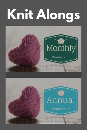 Knit Alongs