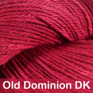 Old Dominion DK