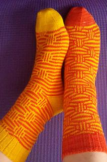 Mosaic Marbles Socks