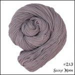Sulky Moon