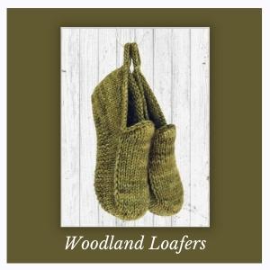 Woodland Loafers KAL